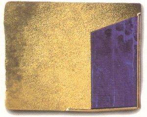 fermall, or i lapislazzuli